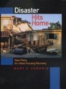 Disaster Hits Home als Buch