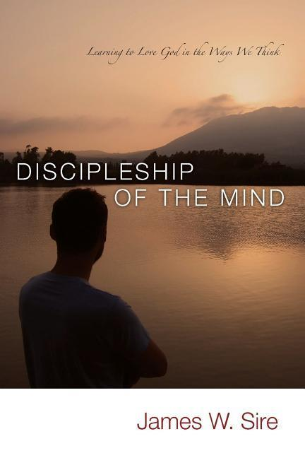 Discipleship of the Mind als Taschenbuch