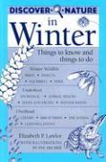 Discover Nature in Winter als Taschenbuch
