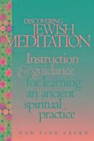 Discovering Jewish Meditation als Taschenbuch