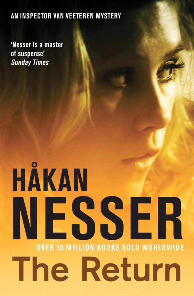 The Return als eBook von Hakan Nesser