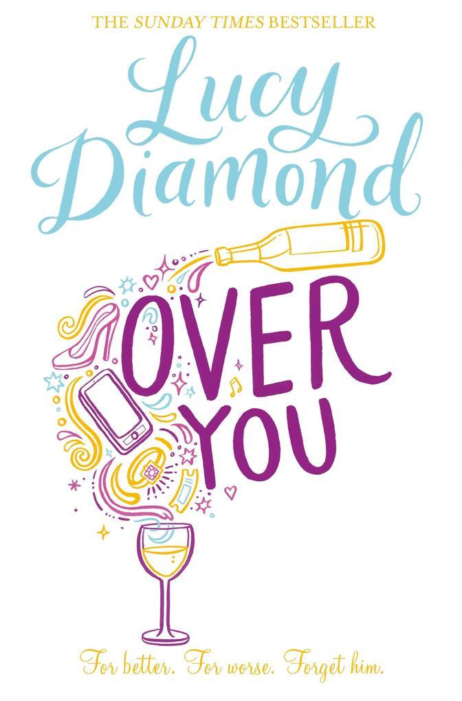 Over You als eBook von Lucy Diamond