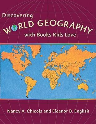 Discovering World Geography with Books Kids Love als Taschenbuch