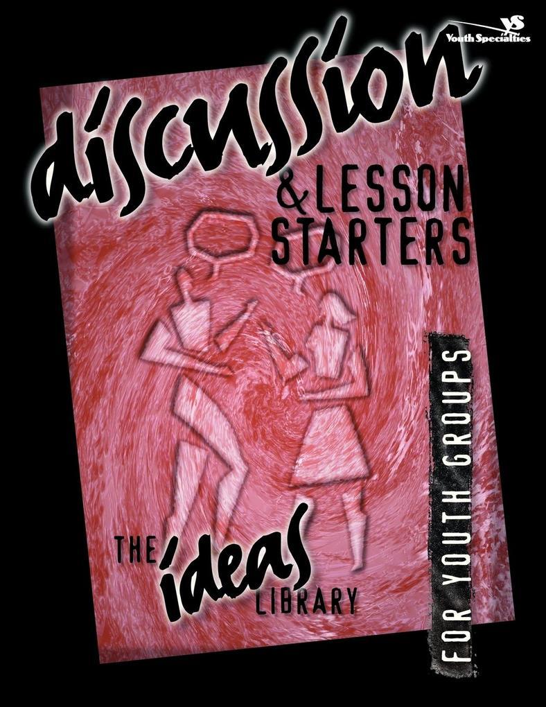 Discussion and Lesson Starters als Taschenbuch