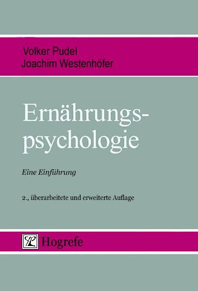 Ernährungspsychologie als eBook pdf