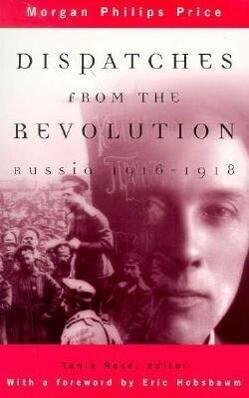 Dispatches from Revolution-PB als Taschenbuch