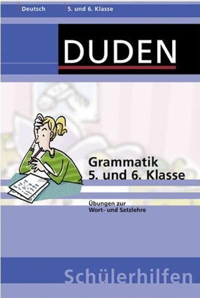 Grammatik 5. und 6. Klasse als eBook von Monika Bornemann, Michael Bornemann, Annegret Ising