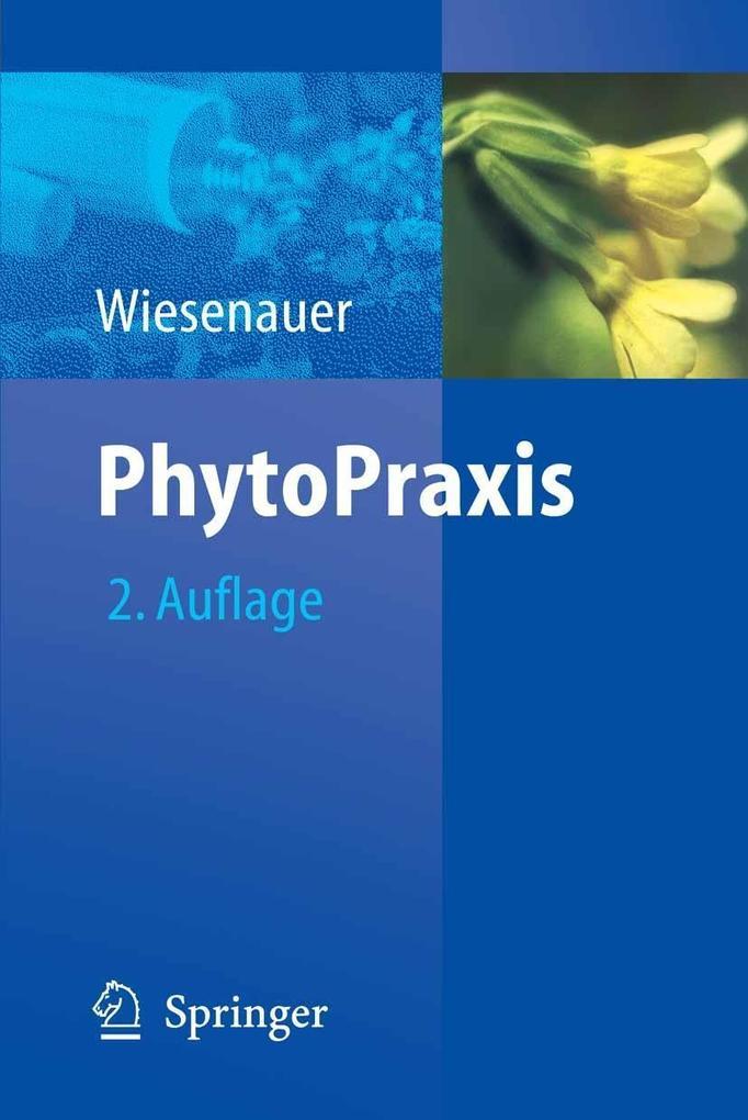 PhytoPraxis als eBook