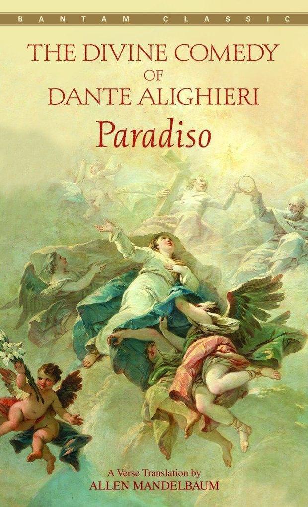 Paradiso als Taschenbuch