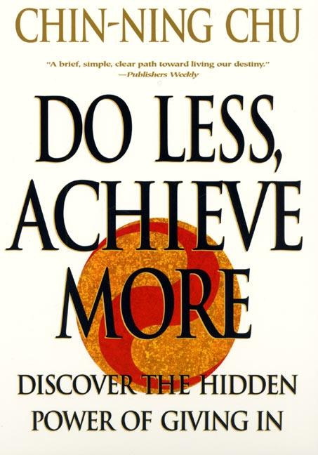 Do Less, Achieve More: Discover the Hidden Powers Giving in als Taschenbuch
