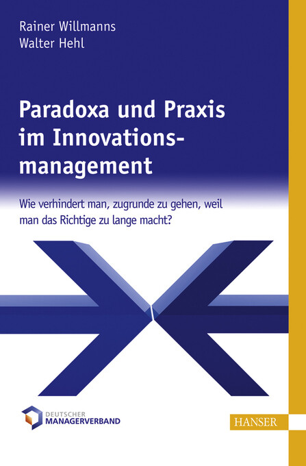 Paradoxa und Praxis im Innovationsmanagement als eBook