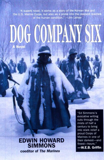 Dog Company Six als Taschenbuch