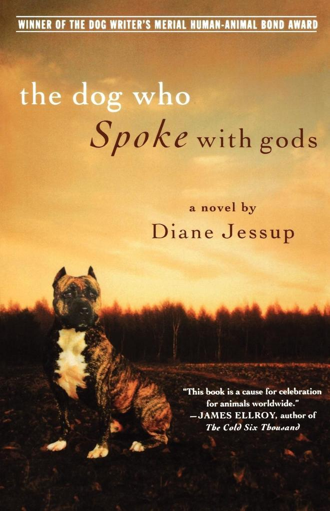 The Dog Who Spoke with Gods als Taschenbuch