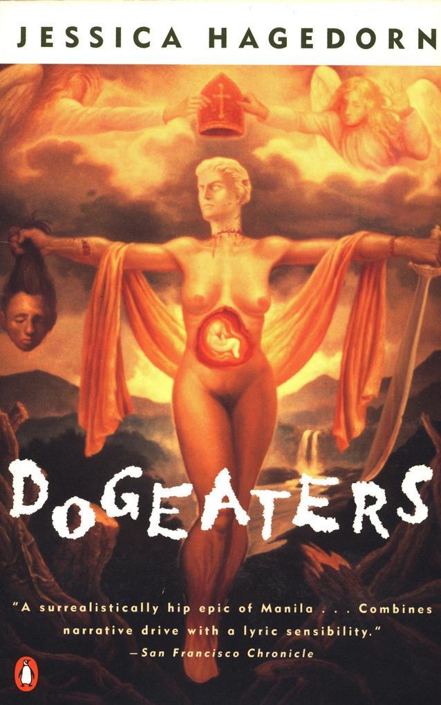 Dogeaters als Taschenbuch