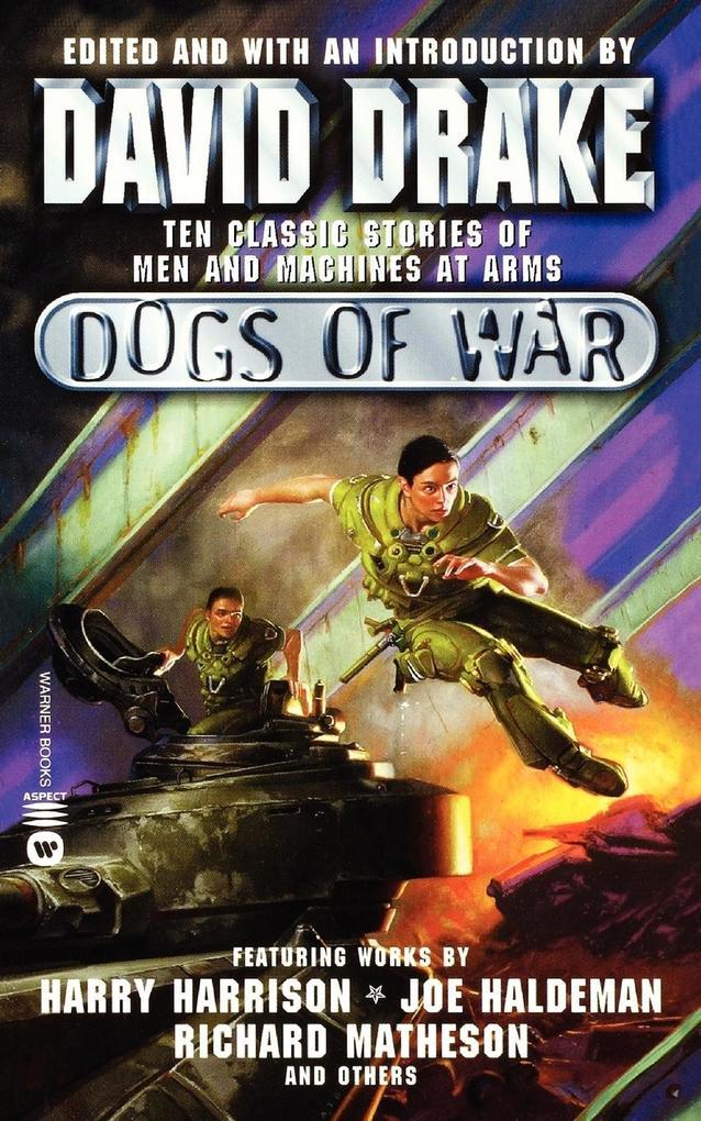 Dogs of War als Taschenbuch