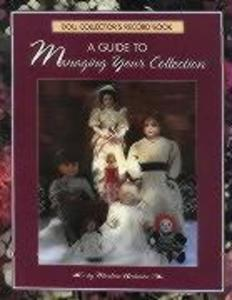 Doll Collector's Record Book als Taschenbuch