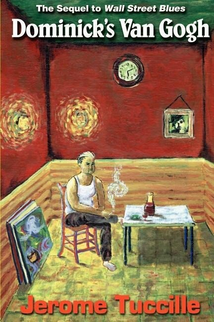 Dominick's Van Gogh als Taschenbuch