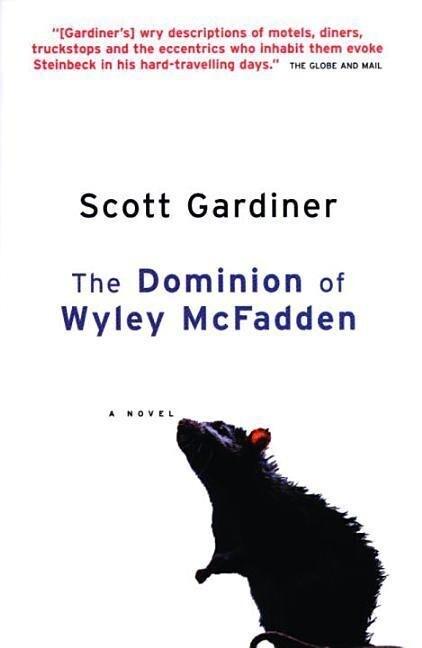The Dominion of Wyley McFadden als Taschenbuch