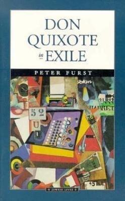 Don Quixote in Exile als Taschenbuch