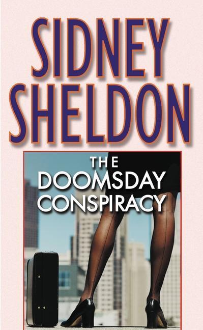 The Doomsday Conspiracy als Taschenbuch
