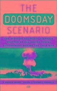 Doomsday Scenario als Buch