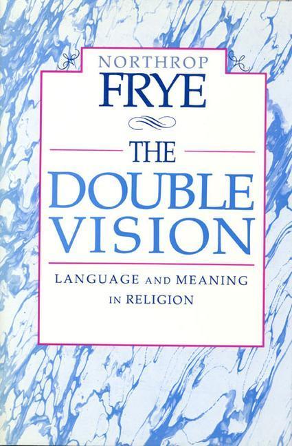 Double Vision Language & Mean als Taschenbuch