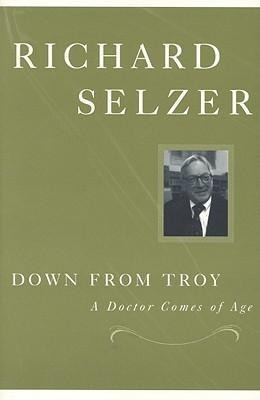 Down from Troy: A Doctor Comes of Age als Taschenbuch