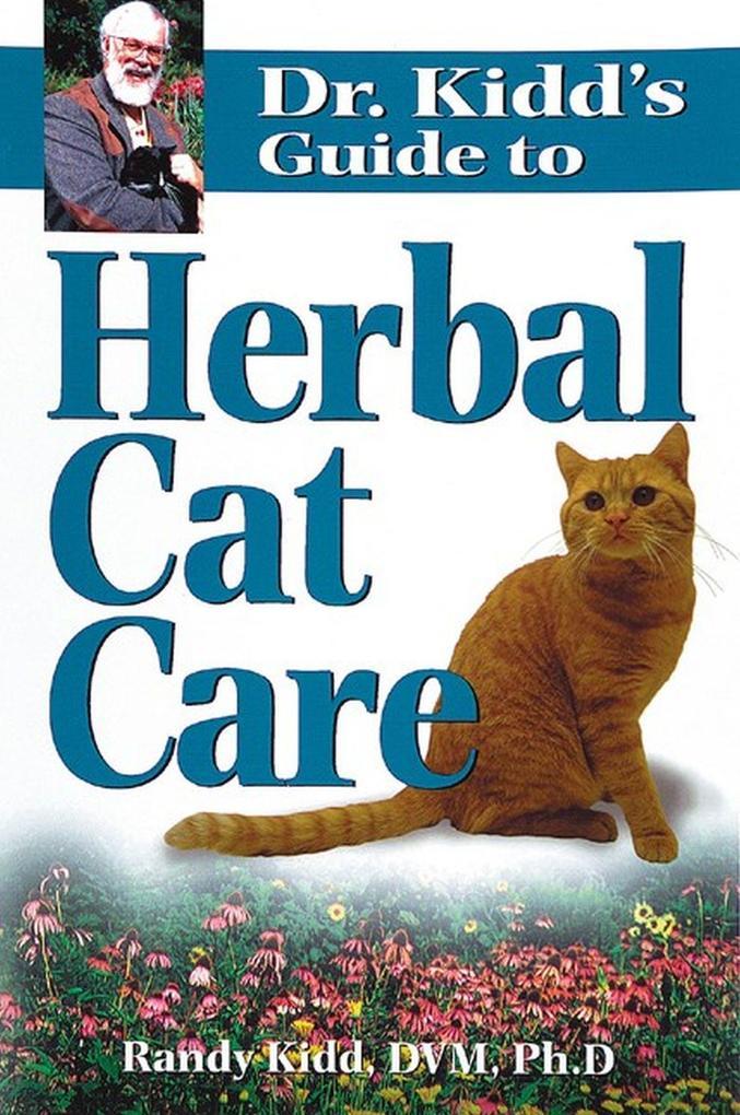 Herbal Cat Care als Taschenbuch