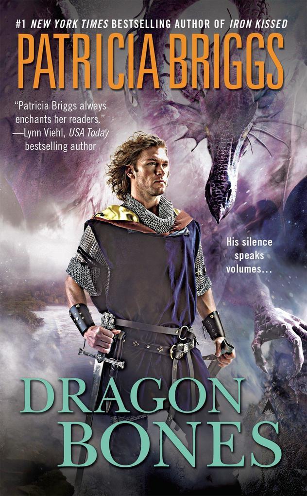 Dragon Bones als Taschenbuch