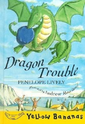 Dragon Trouble als Buch