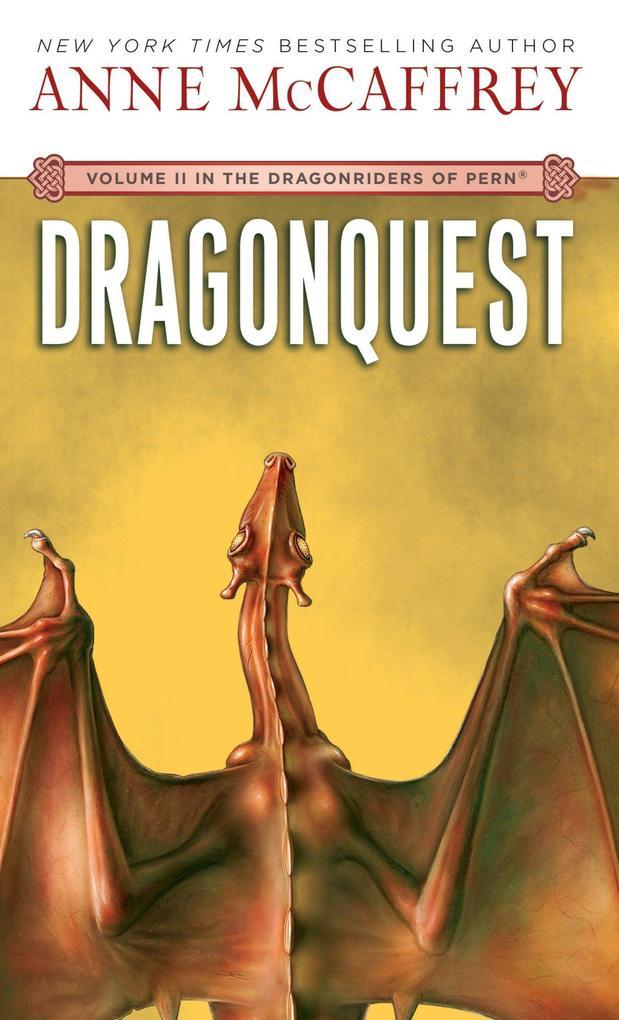 Dragonquest als Taschenbuch