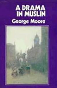 A Drama in Muslin als Buch