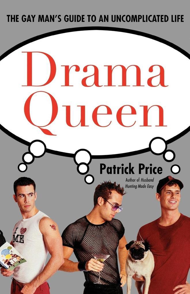 Drama Queen als Taschenbuch
