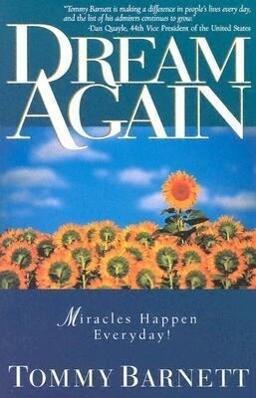 Dream Again als Taschenbuch