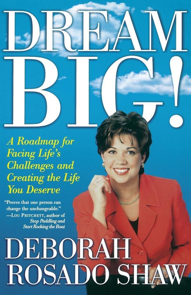 Dream BIG! als Taschenbuch