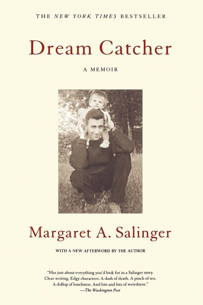 Dream Catcher: A Memoir als Taschenbuch