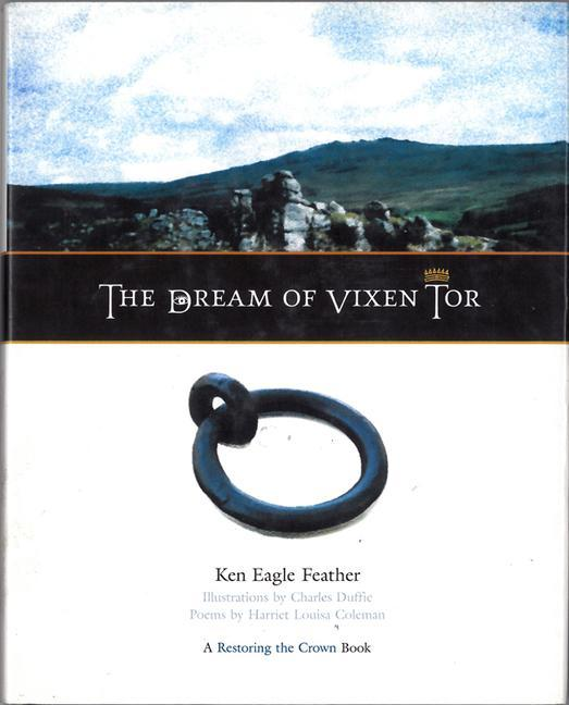Dream of Vixen Tor als Buch