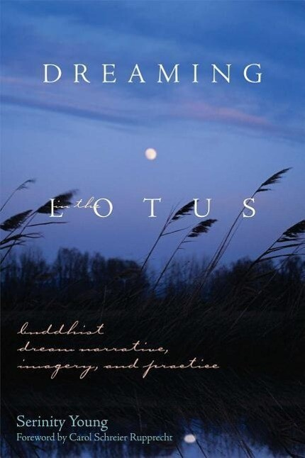 Dreaming in the Lotus: Buddhist Dream Narrative, Imagery & Practice als Taschenbuch