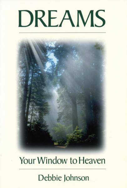 Dreams: Your Window to Heaven als Taschenbuch
