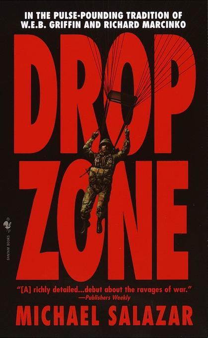 Drop Zone als Taschenbuch