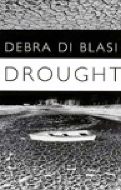 Drought: & Say What You Like als Taschenbuch