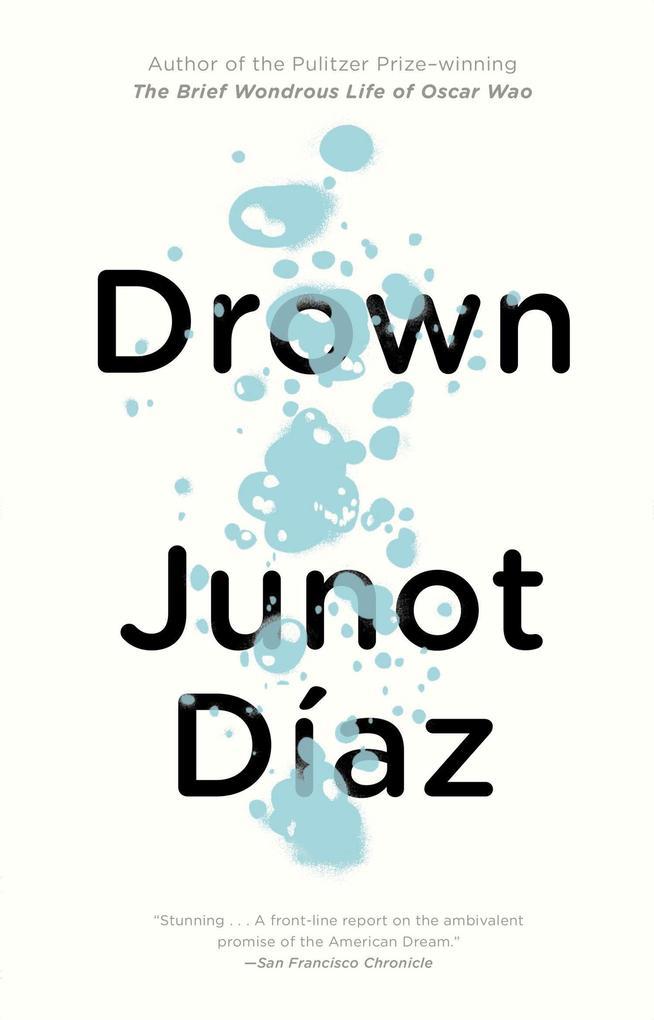 Drown als Buch
