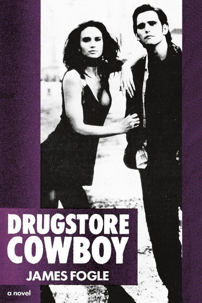 Drugstore Cowboy als Taschenbuch