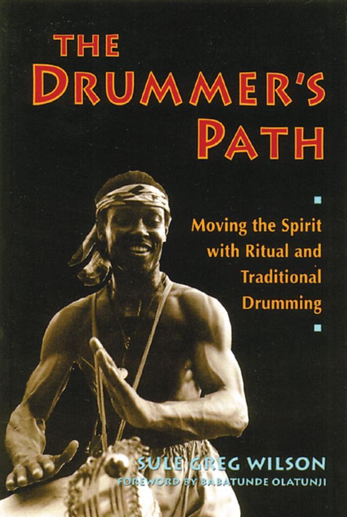 Drummer's Path als Taschenbuch