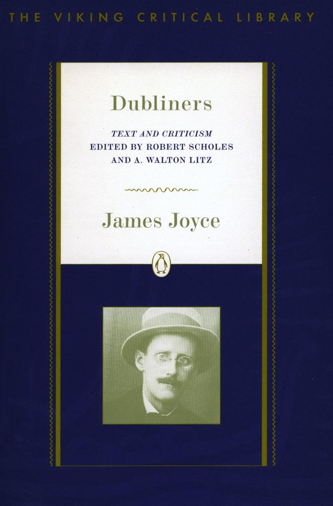 Dubliners: Text and Criticism; Revised Edition als Taschenbuch