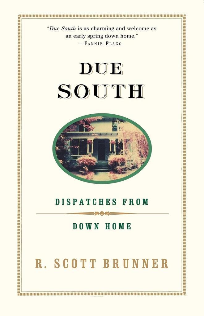 Due South als Taschenbuch