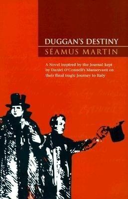 Duggan's Destiny als Taschenbuch