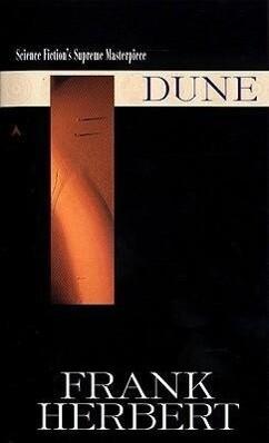 Dune als Taschenbuch