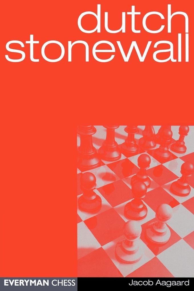 Dutch Stonewall als Buch