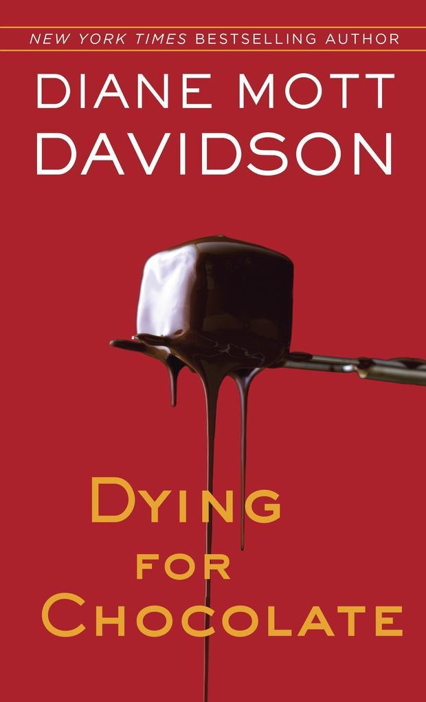 Dying for Chocolate als Taschenbuch